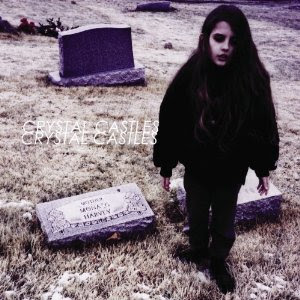 Crystal Castles Ft. Robert Smith - Not In Love