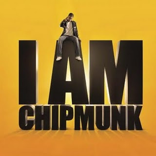 Chipmunk - Flying High
