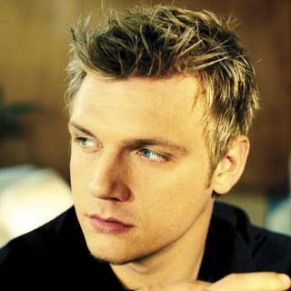 Nick Carter - Not The Other Guy