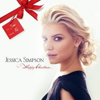 Jessica Simpson - Happy Christmas