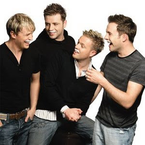 Westlife - Please Stay