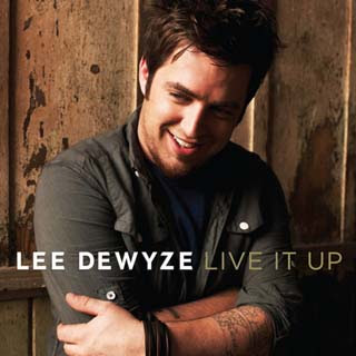 Lee DeWyze - Brooklyn Bridge