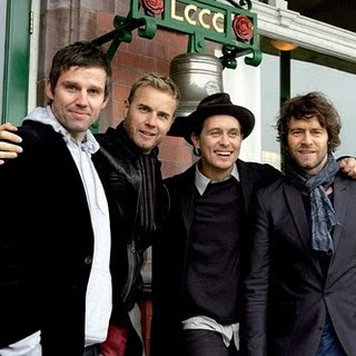 Take That - SOS