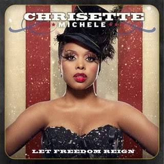 Chrisette Michele - So Cool
