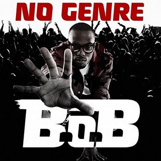 B.o.B - Feet Don't Fail Me Now