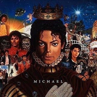 Michael Jackson - All I Need