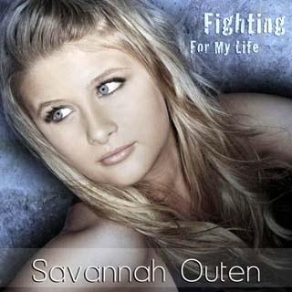 Savannah Outen - The Song Of Christmas Time