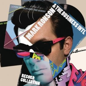 Mark Ronson - Somebody to Love Me