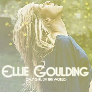 Ellie Goulding - Only Girl