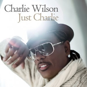 Charlie Wilson - I Can't Let Go