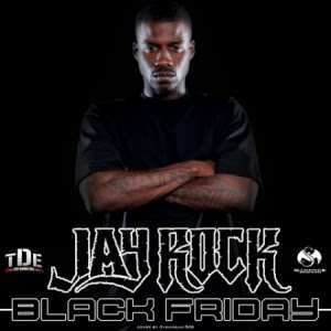 Jayrock - No Joke