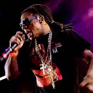 Lil' Wayne - 6'7