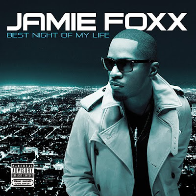 Jamie Foxx - Sleeping Pill