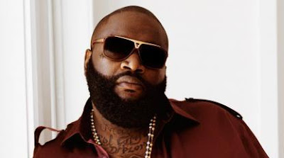 Rick Ross - The Transporter