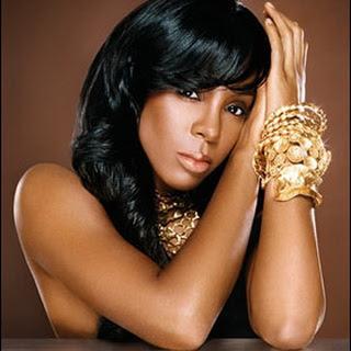 Kelly Rowland - Hangover