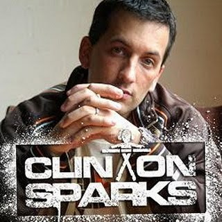 Clinton Sparks - What u Came Here to do