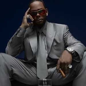 R. Kelly - Rodeo Show