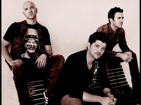 The Script - Walk Away