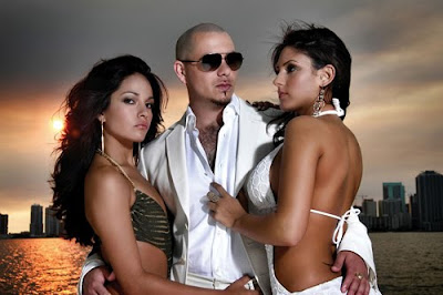 Pitbull - This Is My Story