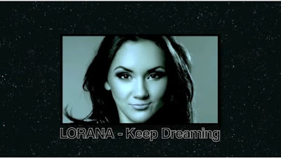 Lorana - Keep Dreaming