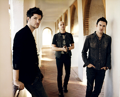 The Script - Walk Away (Remix)