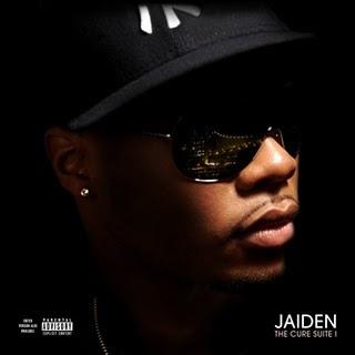 Jaiden - Soldier For Love