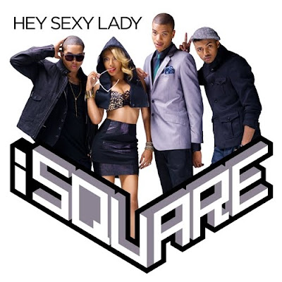 i SQUARE - Hey Sexy Lady