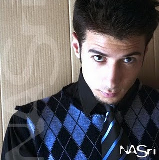 Nasri - Sex with My Coffee