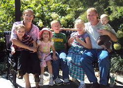 Our Family - Sept 2010