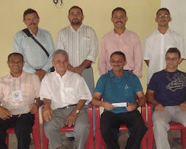 Pastores RNCe em 2009
