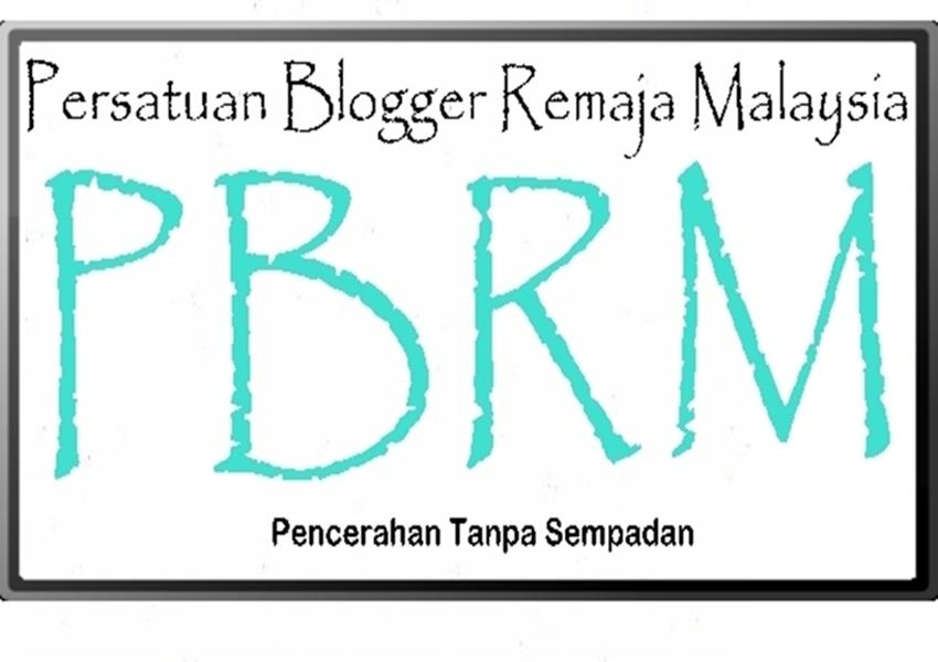 Persatuan Blogger Remaja Malaysia