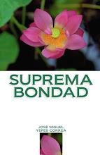 carátula de mi libro Suprema bondad