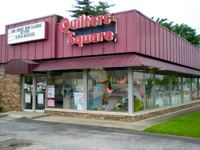 Quilt Shops: Quilters Square - Lexington, KY : lexington quilt shops - Adamdwight.com