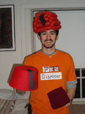 Would you like a Fez?