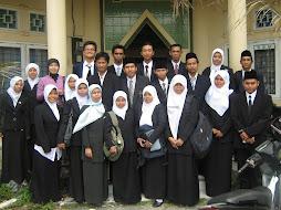 Jurusan Dakwah KPI & MD 2005 STAIN SAMARINDA