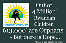 Mizero Children of Rwanda
