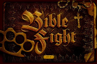 Bible Fights Title mature oral sex movies