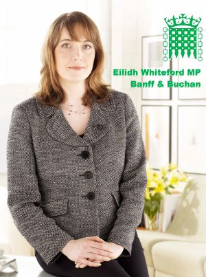 eilidh whiteford