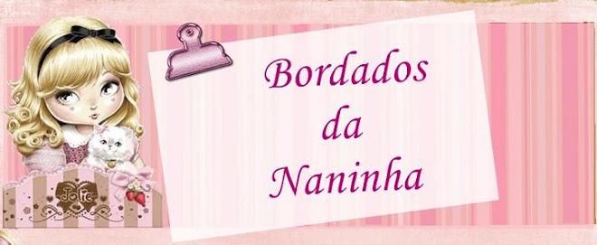 Bordados da Naninha