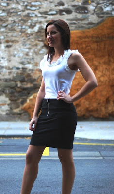 women's fashion bandage skirt@ friendinfashion