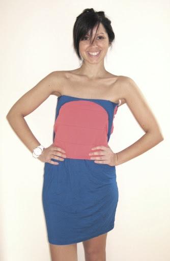 ways to wear tube skirt @ friend in fashion