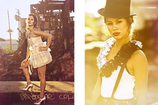 Monique Martinez @ Friend in Fashion