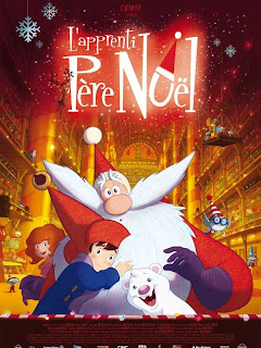Ver Película  El aprendiz de Papa Noel Online Gratis (2010)