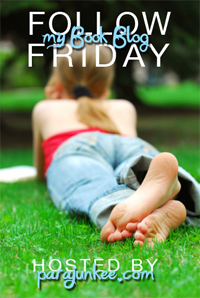 Book Blogger Hop (8) and Follow Friday (1)