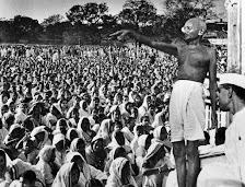 മഹാത്മാ ഗാന്ധി