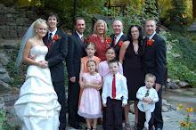 Brandon's Brothers Wedding 2006