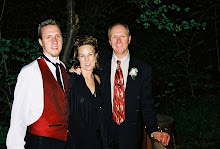 Brandon and Traci 2003