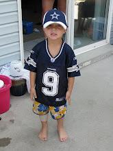 My Cowboy Fan