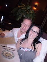 Brandon and Traci's Anniversary 2009