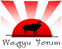 The Web's First Wagyu Forum